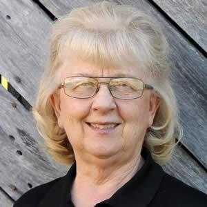 Beth Finney