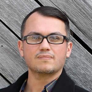Mark Hafner